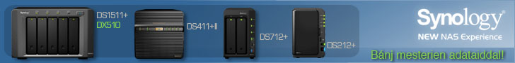 synology 728 90 plus